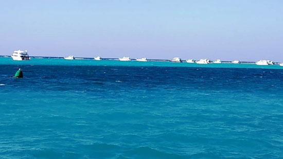 شواطئ مطروح والساحل الشمالى (4)