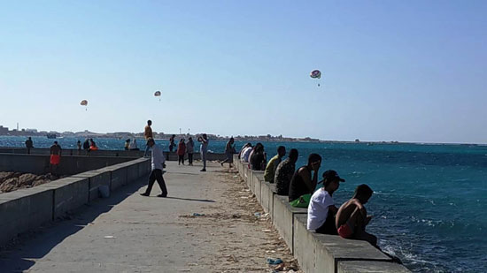 شواطئ مطروح والساحل الشمالى (3)