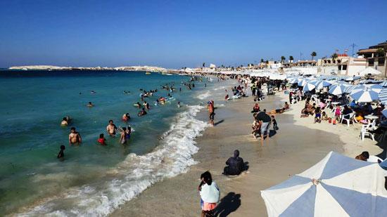 شواطئ مطروح والساحل الشمالى (6)