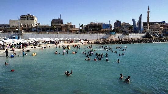 شواطئ مطروح والساحل الشمالى (2)