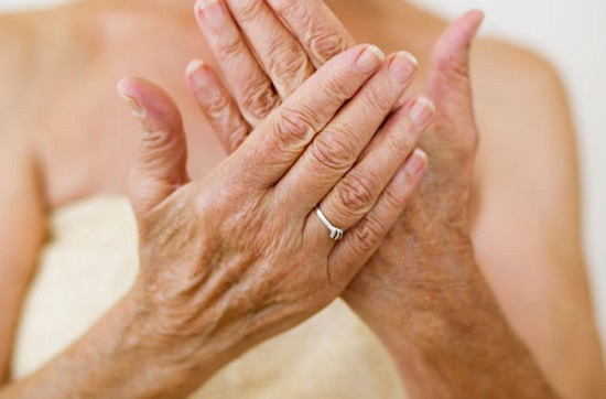 Natural recipes to get rid of hand wrinkles