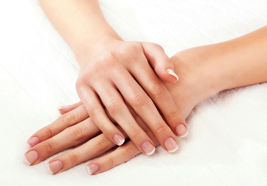 Natural ways to get rid of hand wrinkles