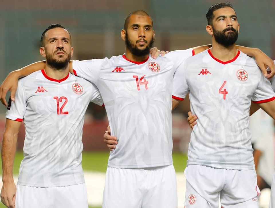 Tunisia vs Equatorial Guinea (2)