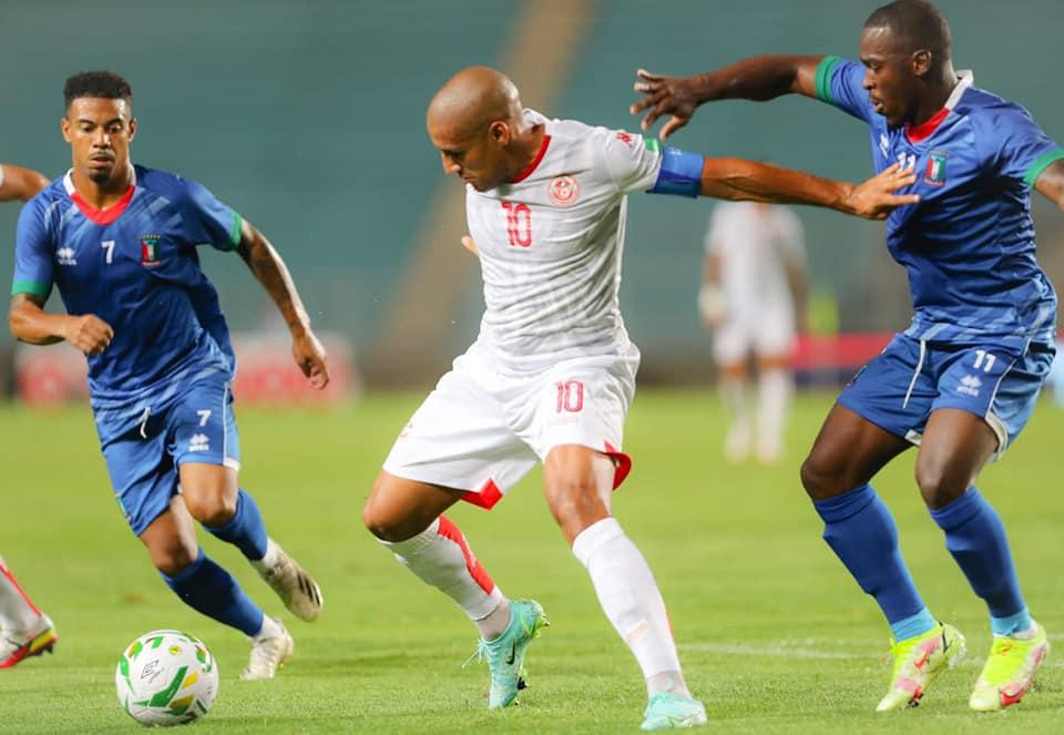 Tunisia vs Equatorial Guinea (3)