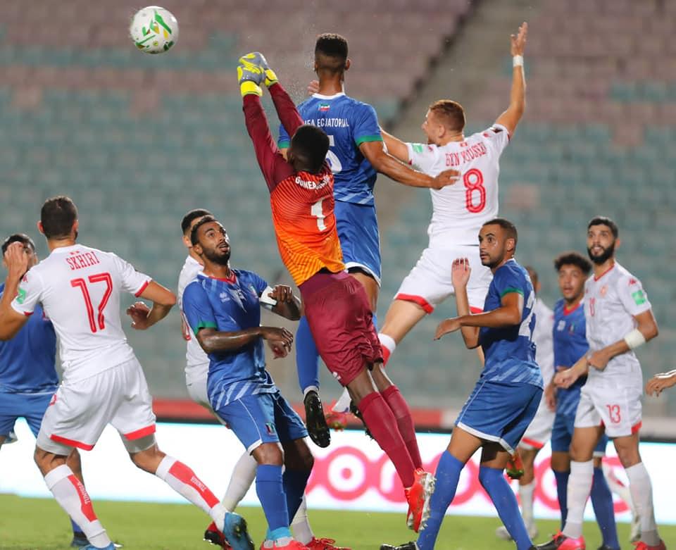 Tunisia vs Equatorial Guinea (5)