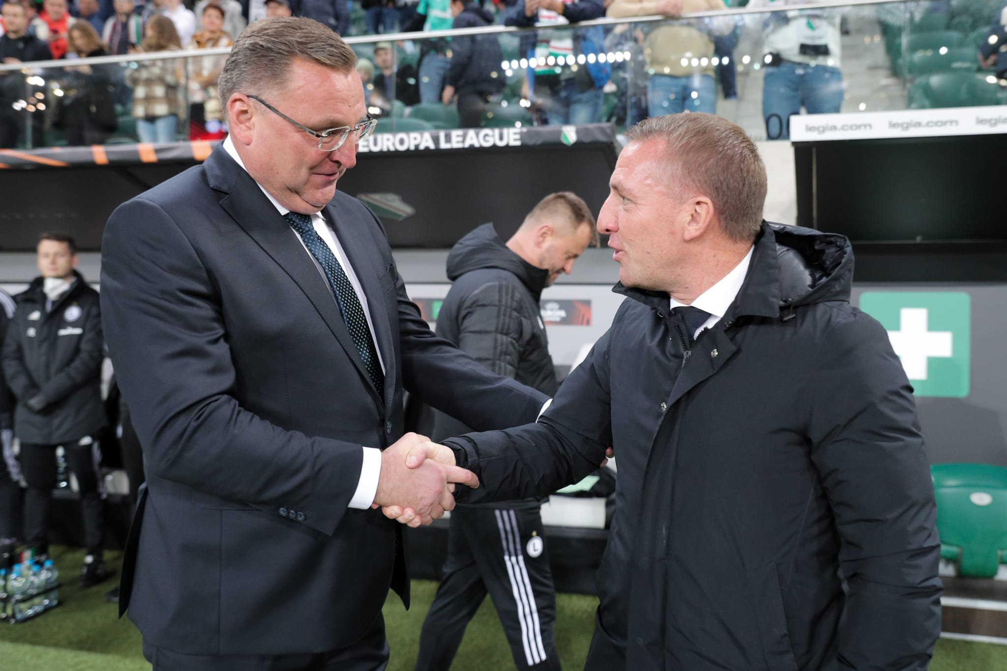 Legia Warsaw vs Leicester City (4)
