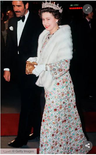 الملكة إليزابيث1