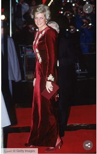 الأميرة ديانا2