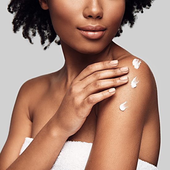 Natural recipes to moisturize the skin and hair in the fall