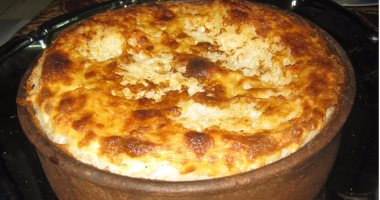 Muammar rice casserole