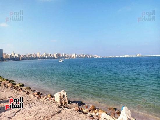 بحر-اسكندرية