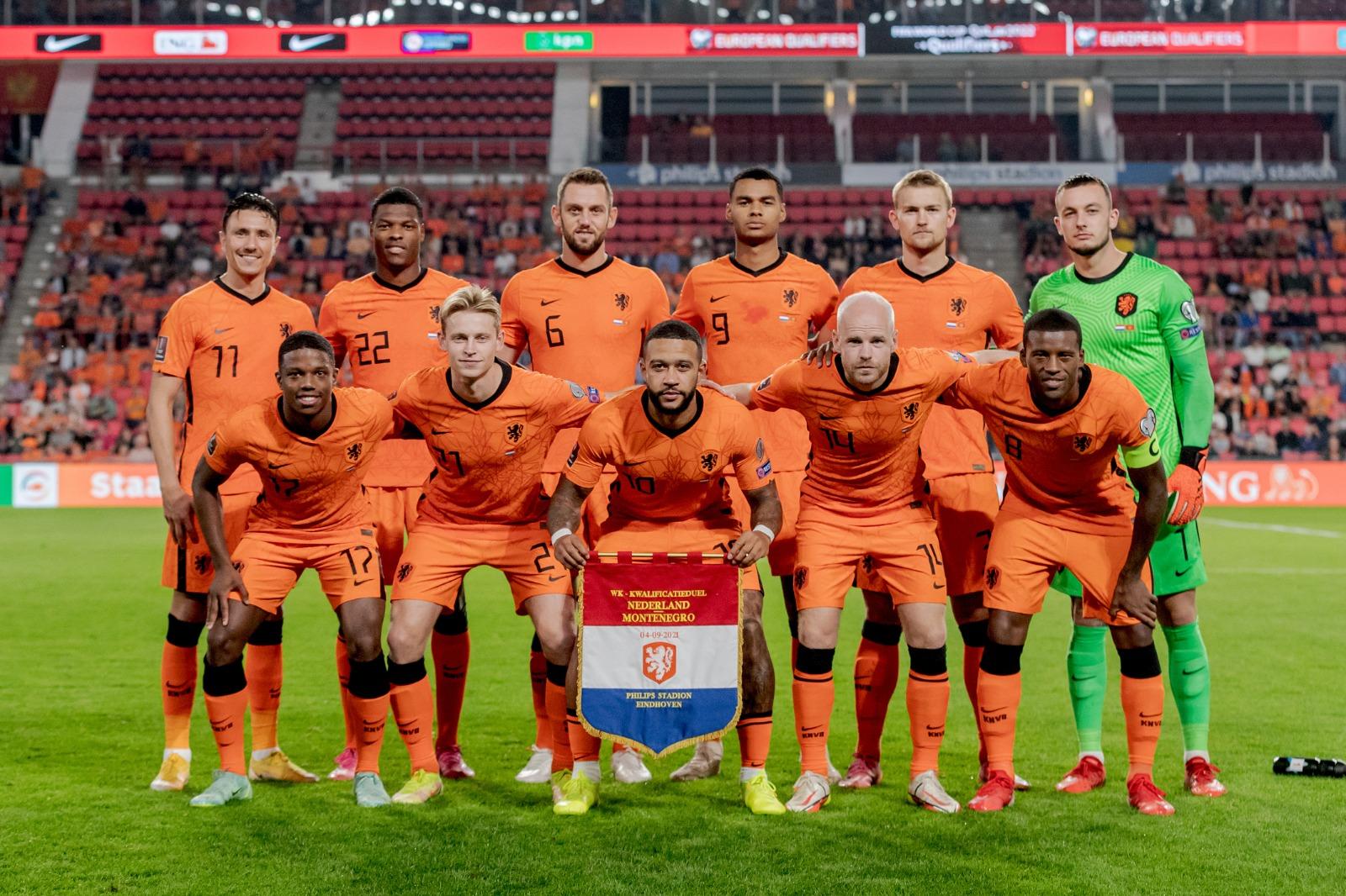 Netherlands vs Montenegro (3)