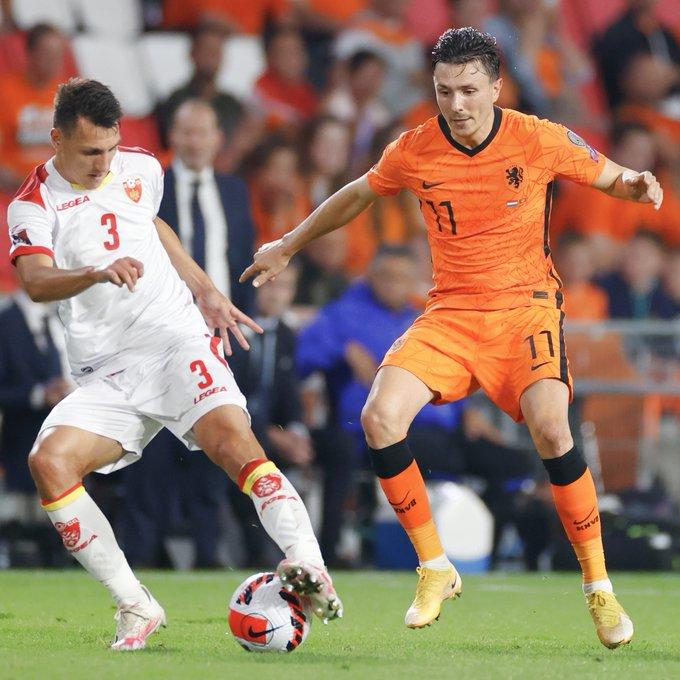 Netherlands vs Montenegro (5)