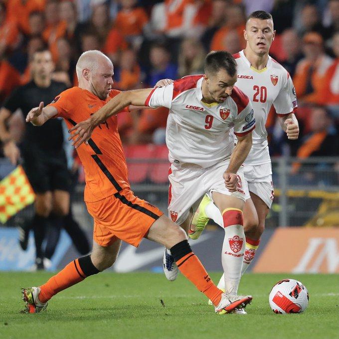 Netherlands vs Montenegro (4)