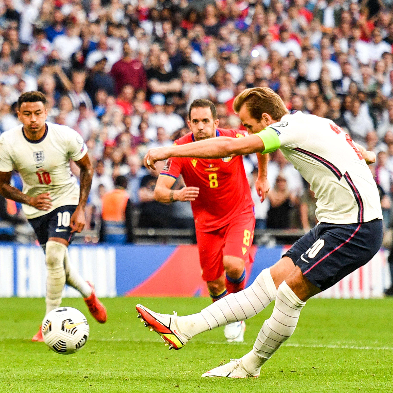 England vs Andorra (2)