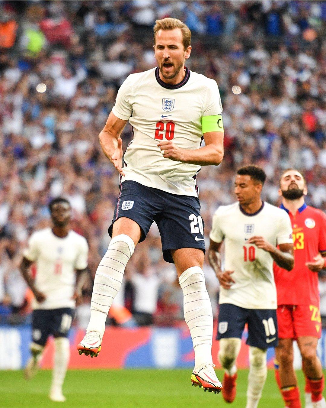 England vs Andorra (1)