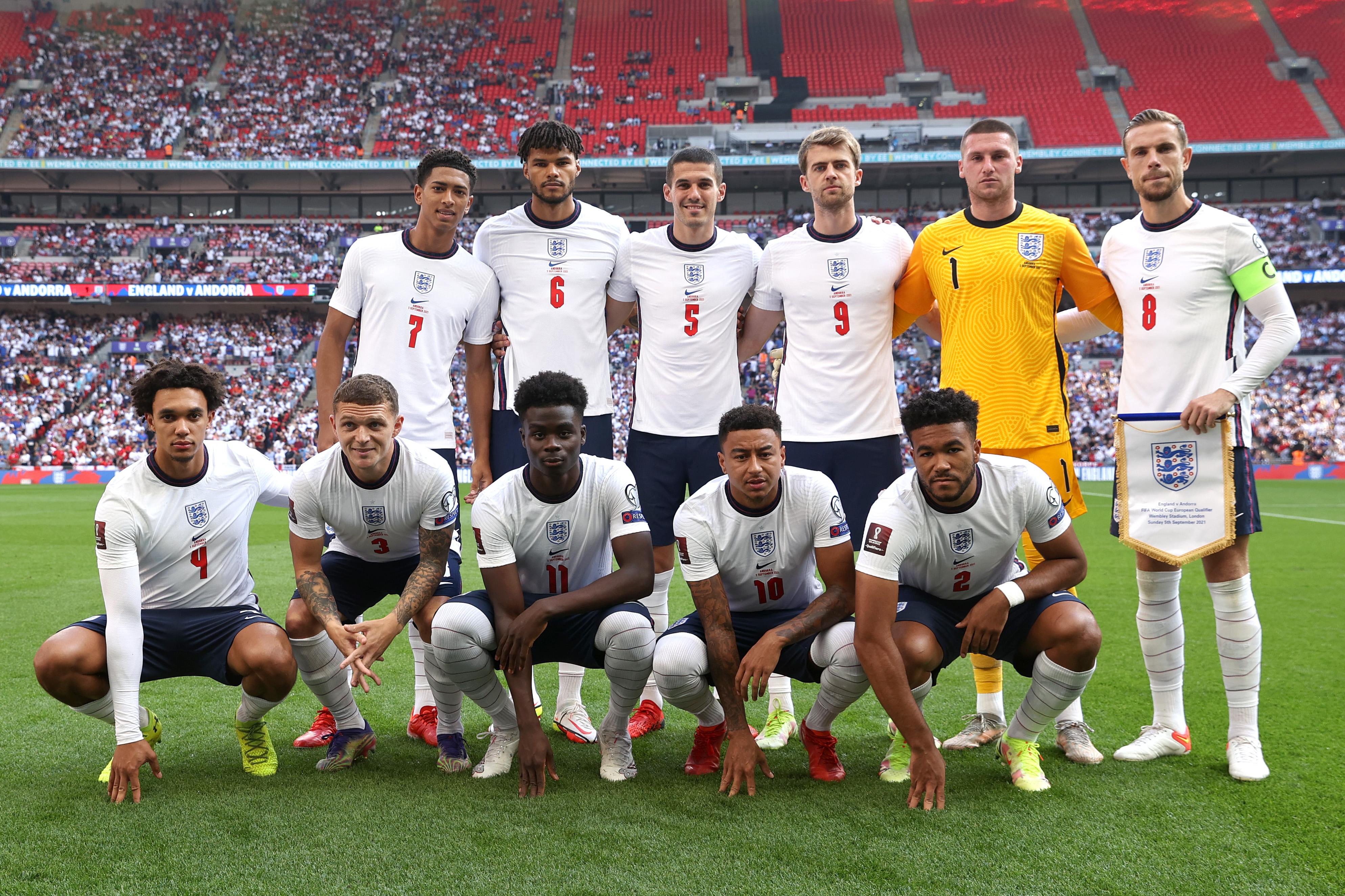 England vs Andorra (7)