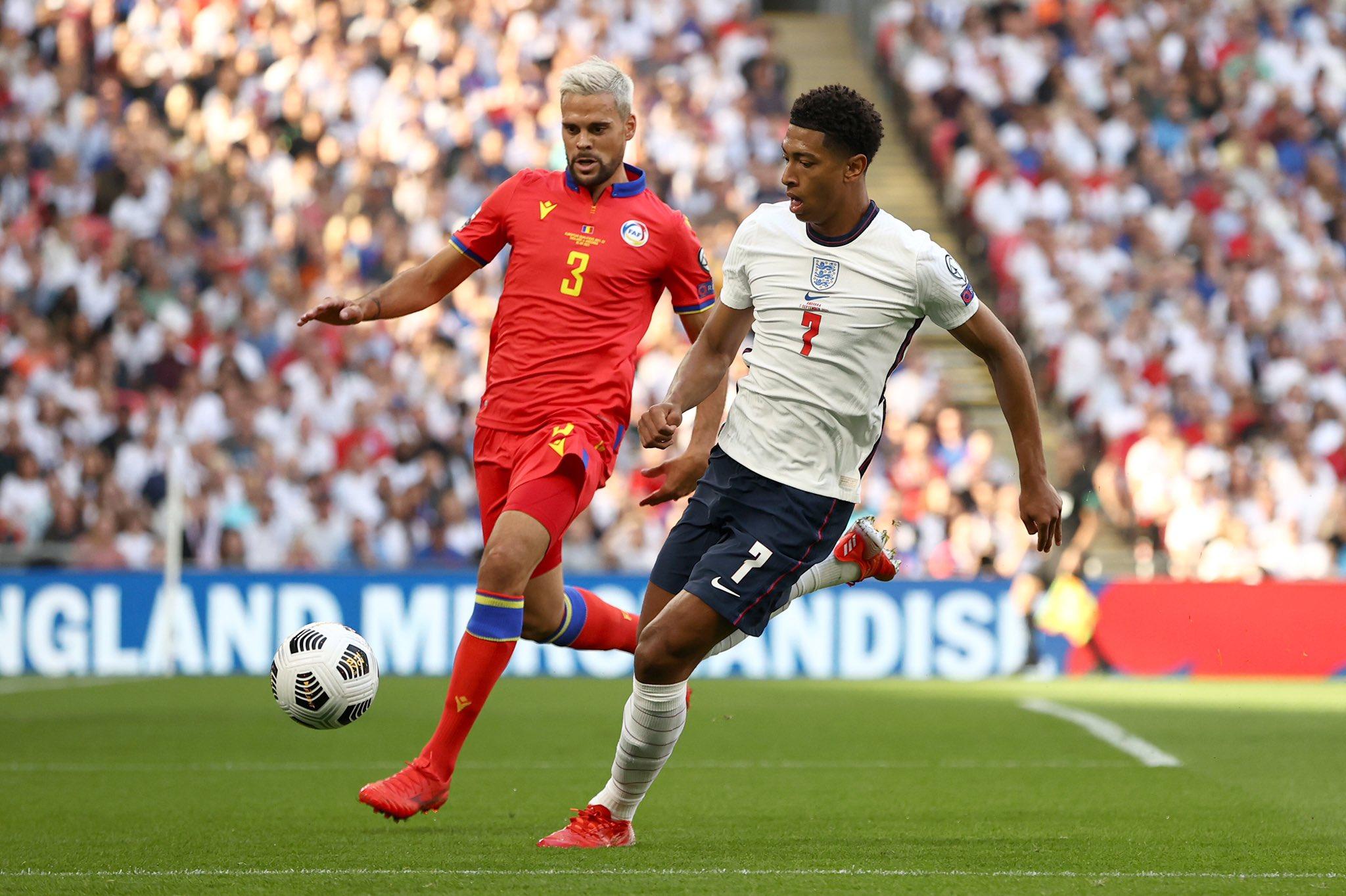 England vs Andorra (5)