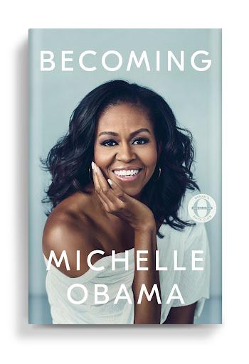 Michelle Obama's diary