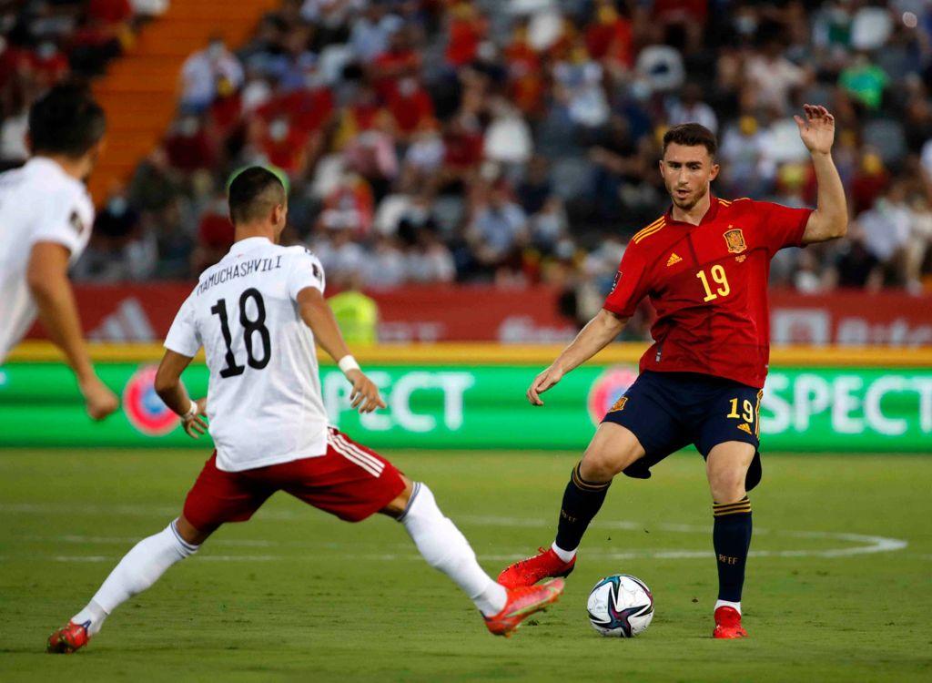 Spain vs Georgia (8)