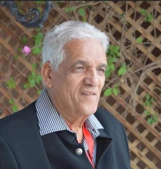 Dr. Samir Al Mulla Neurosurgeon