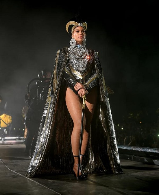 Beyonce's best looks on stage (4)
