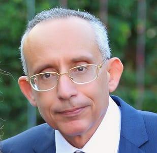 Ashraf Al-Ghandour