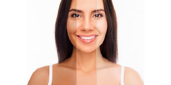 Natural ways to lighten the skin