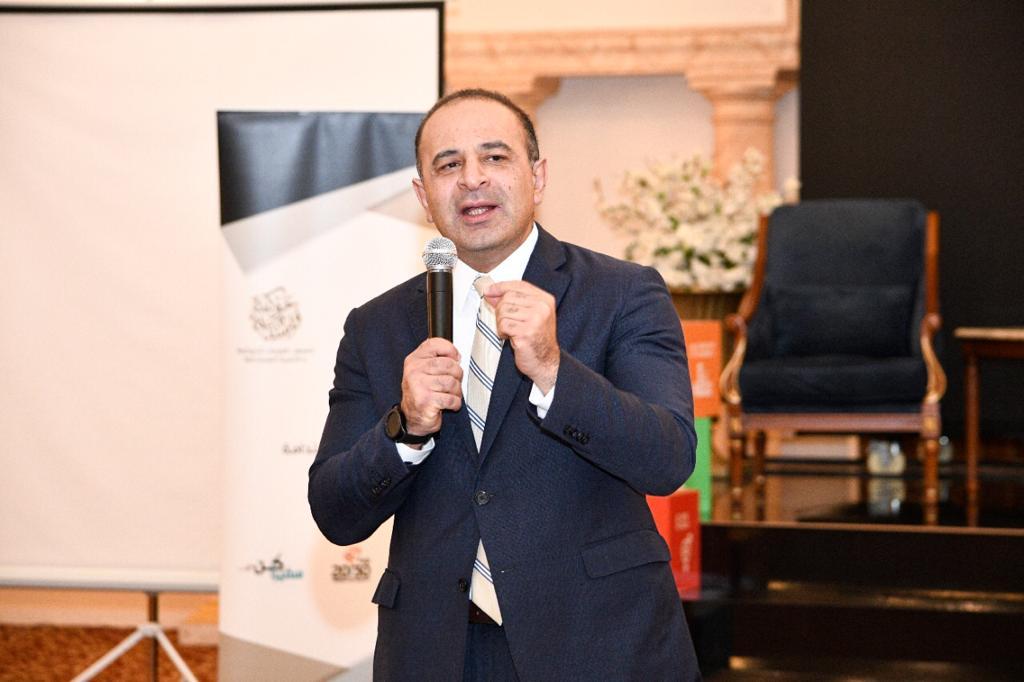 د احمد كمالى