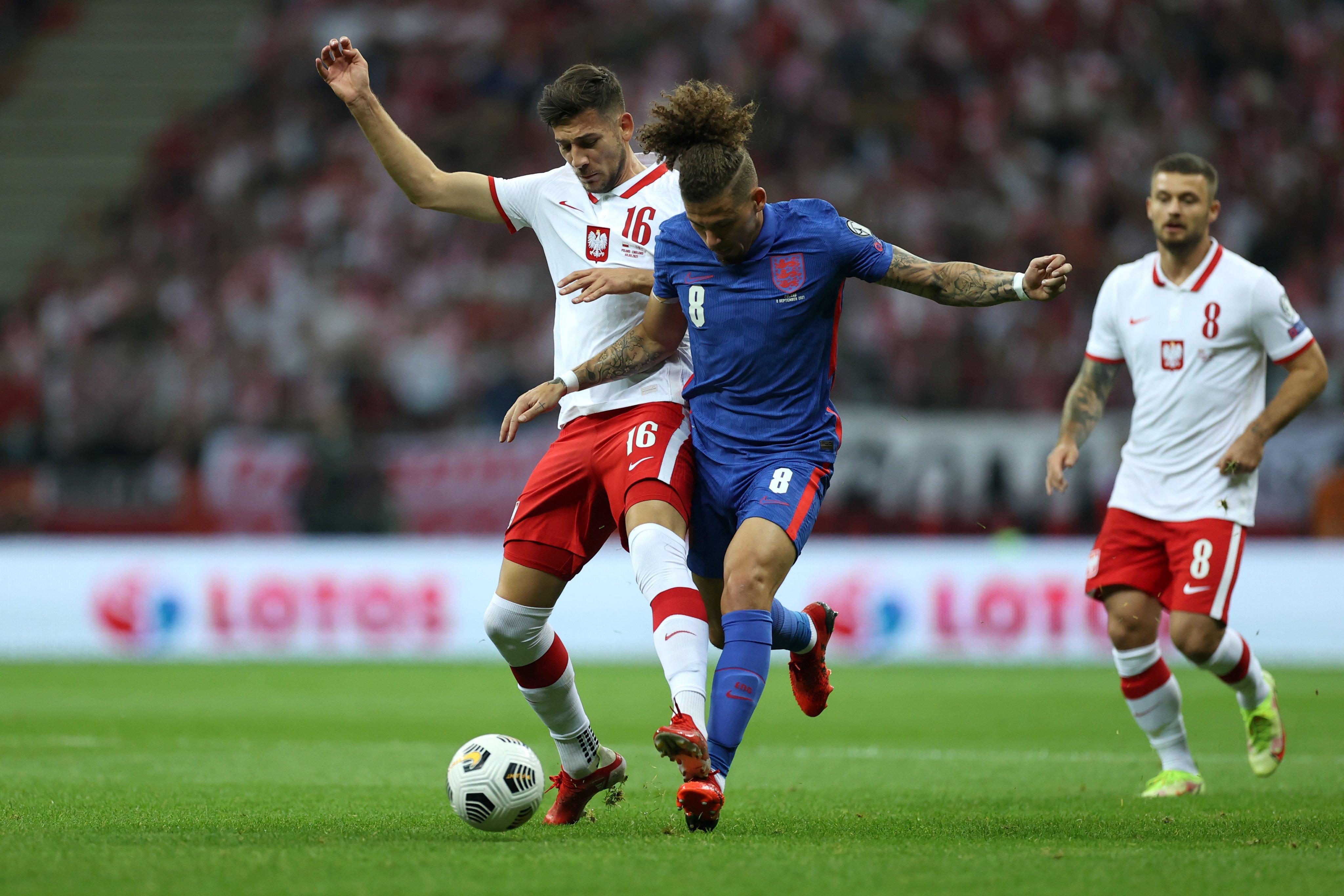 Poland vs England (1)