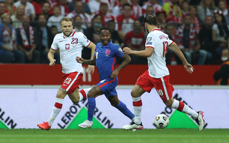 Poland vs England (2)