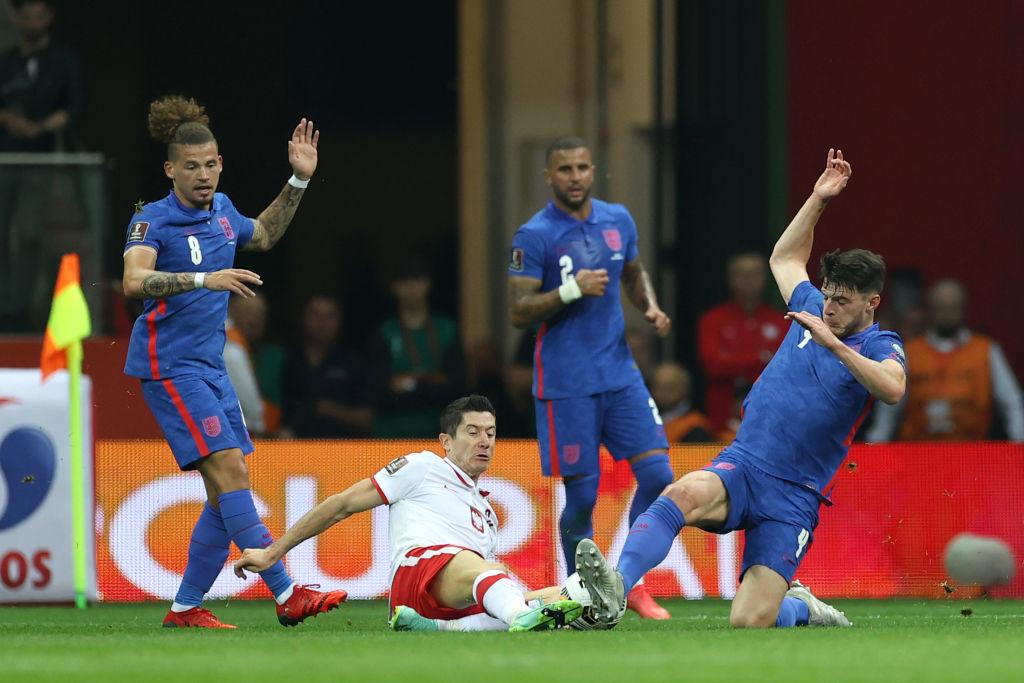 Poland vs England (5)