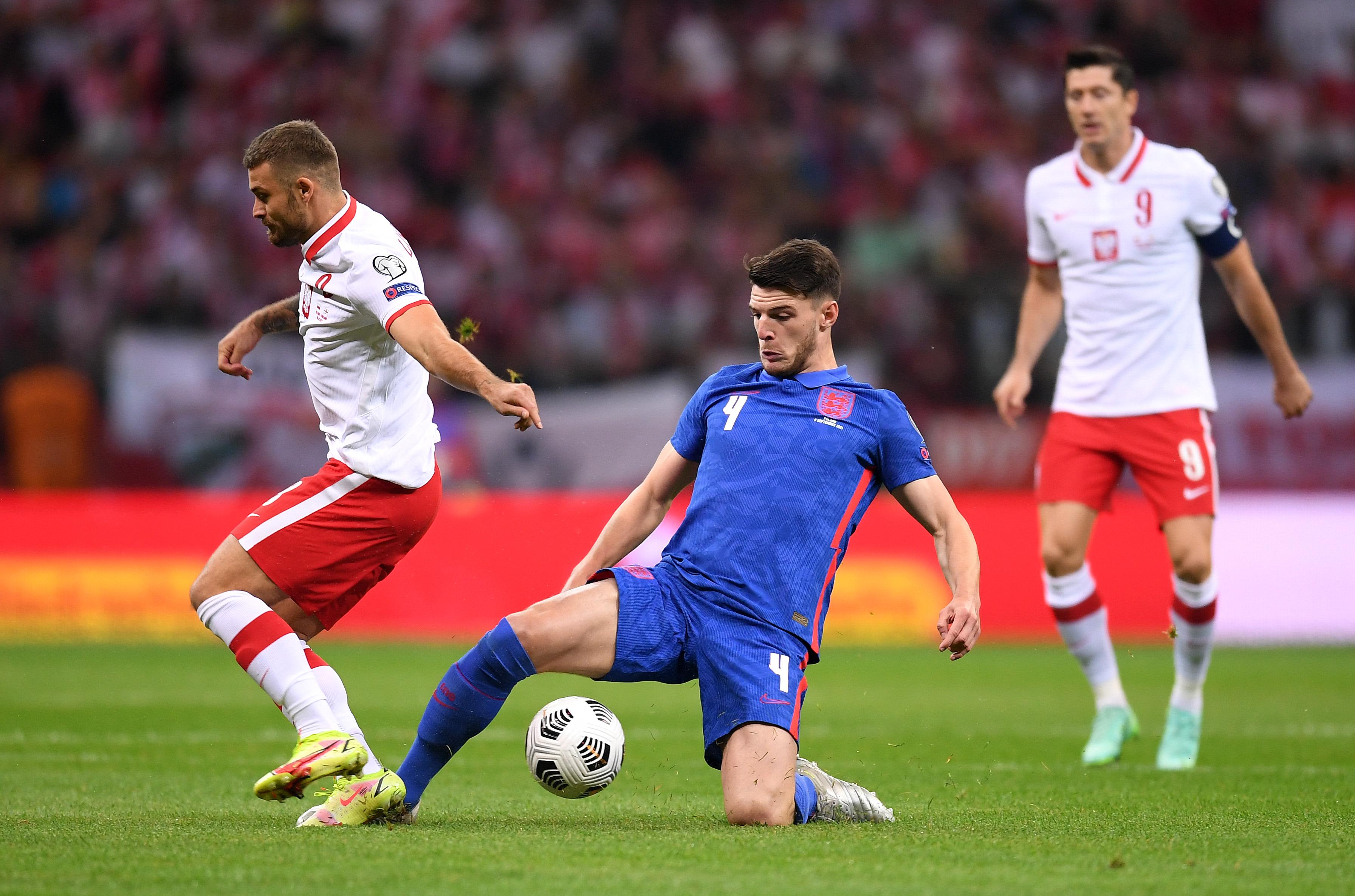 Poland vs England (3)