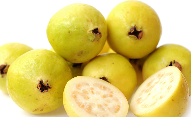 What are the benefits of guava