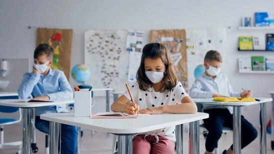 Ways to relieve school stress on children (1)