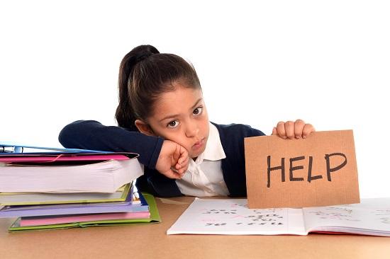 طرق لتخفيف الضغوط المدرسية عن الأطفال  (2)