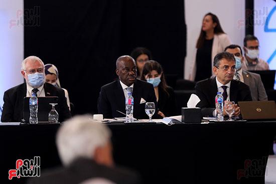 منتدى مصر للتعاون الدولى والتمويل الإنمائى (22)