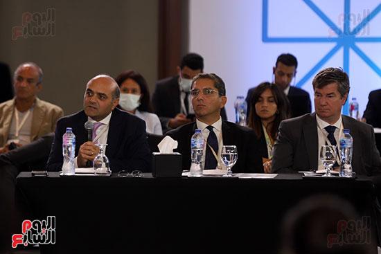 منتدى مصر للتعاون الدولى والتمويل الإنمائى (16)