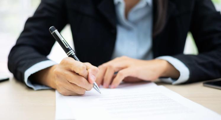 An employee receives compensation
