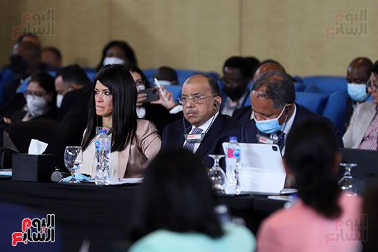 منتدى مصر للتعاون الدولى والتمويل الإنمائى (18)