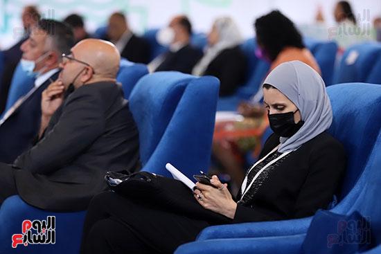 منتدى مصر للتعاون الدولى والتمويل الإنمائى (8)
