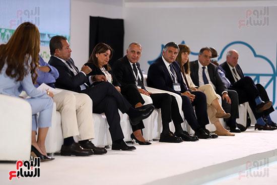 منتدى مصر للتعاون الدولى والتمويل الإنمائى (13)