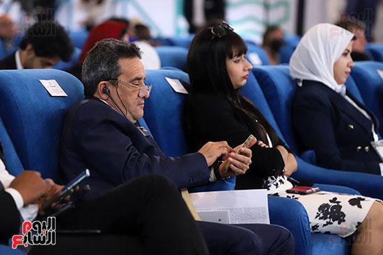 منتدى مصر للتعاون الدولى والتمويل الإنمائى (4)