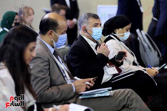 منتدى مصر للتعاون الدولى والتمويل الإنمائى (26)