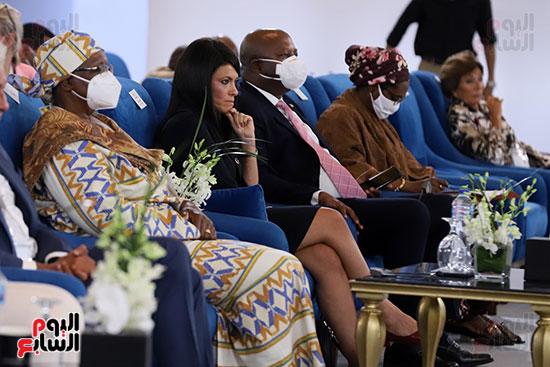 منتدى مصر للتعاون الدولى والتمويل الإنمائى (3)