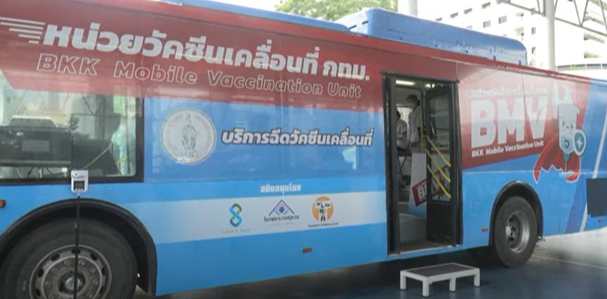 bus shape