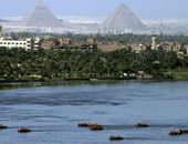 شاطئ نهر النيل