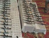 أسلحة ـ أرشيفية