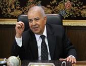 المستشار مجدى العجاتى نائب رئيس مجلس الدولة