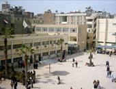جامعة المنصورة - أرشيفية